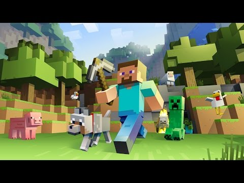 Minecraft: Xbox One Survival Series Update! Streaming Series From Now On!