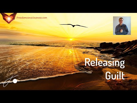 Releasing Guilt Insight (Unveil Your Mastery 18)