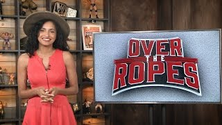 OVER THE ROPES: Episode 18