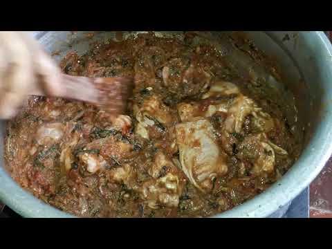 சிக்கன் பிரியாணி-Bai veettu chicken Biriyani recipe in tamil|chicken biriyani|kozhi Biriyani|zana's