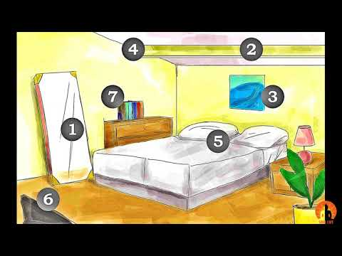 Attract Love Into Your Life With These 7 Feng Shui Bedroom Tips