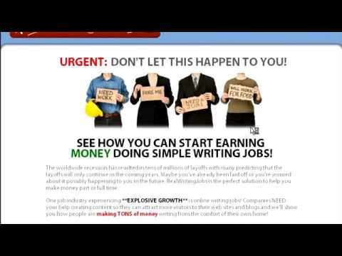 make 500$ daily with real writer job online ( work from home )