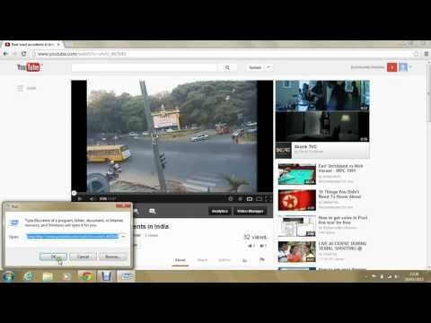 How to buffer youtube videos faster
