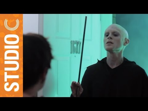 Lord Voldemort Goes On Blind Date