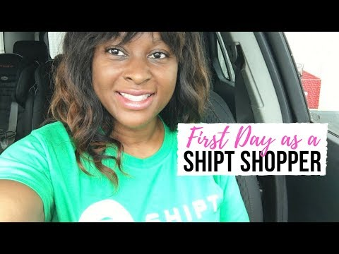 My First Day as a Shipt Shopper | Tips & Takeaways for New Shoppers