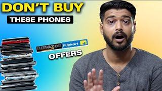 Amazon & Flipkart Offers : Don't Buy Wrong Phones 2020   Tech Swami