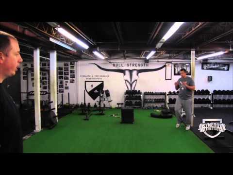 Speed Training Exercises: