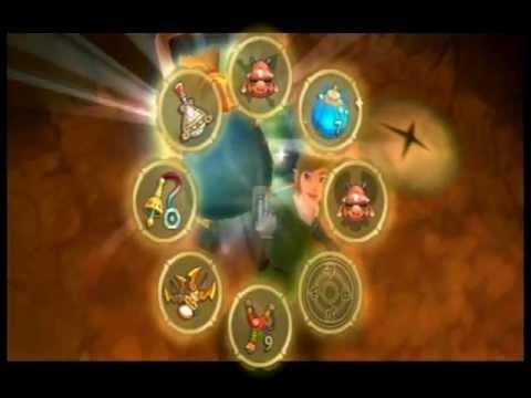 Skyward Sword: Bokoblin Base - Bombs without slingshot