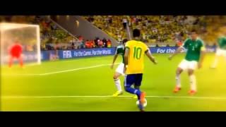 Neymar J.r  Give Me Freedom HD Video 720p