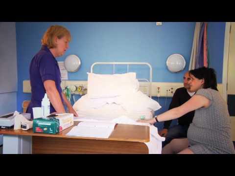 An introduction to the NHS in Scotland (Punjabi) ਪੰਜਾਬੀ