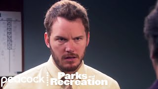 Educating Andy Dwyer - Parks and Recreation