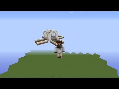 Minecraft Server Hub #3 | Speed Build | Minecraft