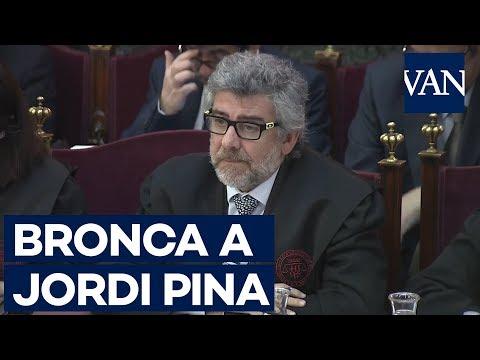 Xxx Mp4 JUICIO AL PROCÉS Bronca Del Juez Marchena Al Abogado Jordi Pina 3gp Sex