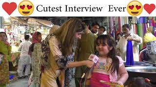 The cutest talk ever !