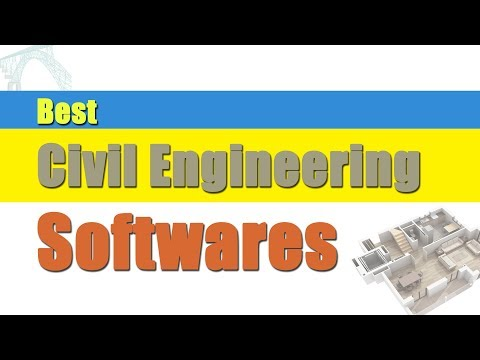 Best Civil Engineering Softwares