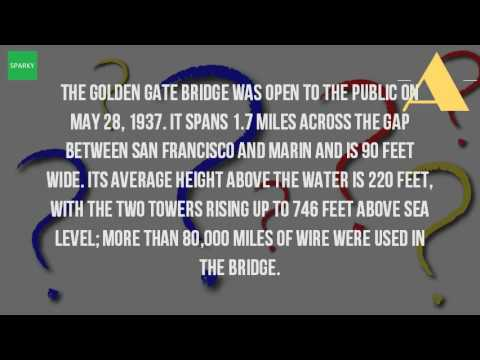 How Long Does It Take To Walk Across The Golden Gate Bridge?