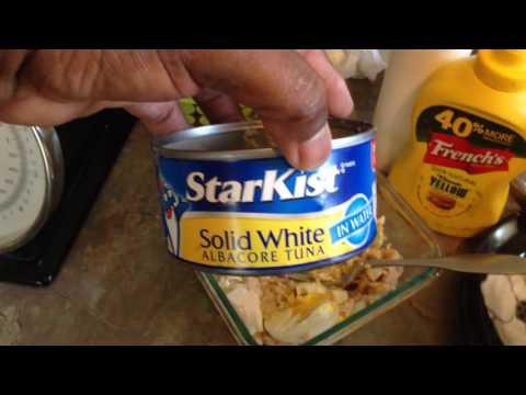 Starkist Solid White Tuna