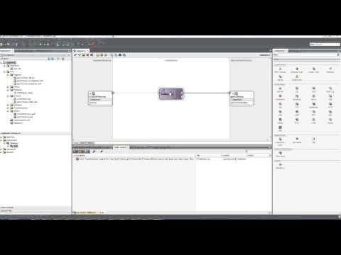 Oracle SOA Suite 12C Credit Card validation using JDeveloper