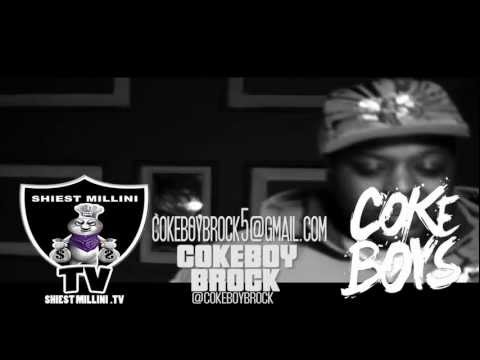 ShiestMilliniTv [Live with Cokeboy Brock]