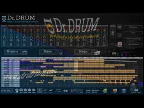 Custom beat maker software for PC and Mac. Create beats the easy way