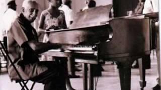 Ruben Gonzalez - Mandinga improvisacion