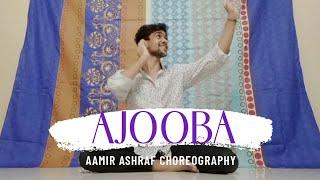 Ajooba - Jeans | Dance Cover | Aamir Ashraf Choreography | Team Aamir Ashraf