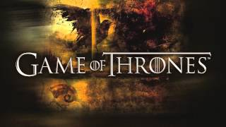 Game Of Thrones Soundtrack - Main Theme