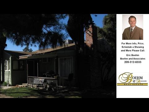 13351 N. Extension Rd, Lodi, CA Presented by Eric Boehm.