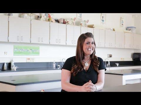 Megan Lane | HIP for Teachers