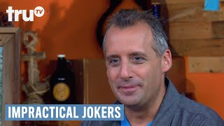 Impractical Jokers: After Party - A Mural in Progress | truTV