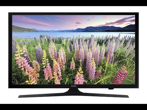 Samsung UN40J5200 40-Inch 1080p Smart LED TV (2015 Model) Review
