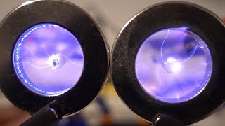Download Plasma Vortex in a Magnetic Field | Magnetic Games Video