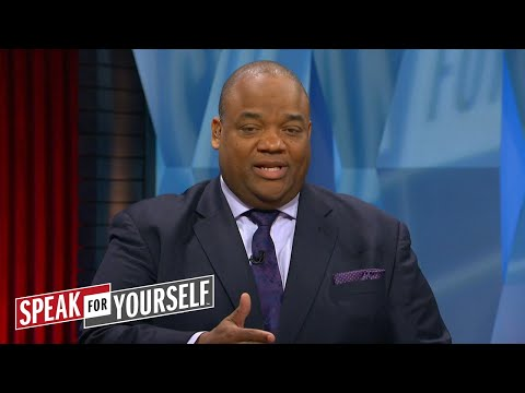 Jason Whitlock: Legacy obsessed stars have ruined the NBA | NBA | SPEAK FOR YOURSELF