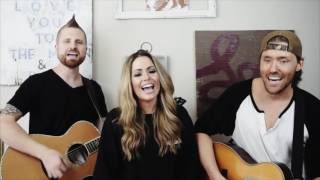 May We All - Florida Georgia Line ft. Tim Mcgraw (Live Cover Acoustic Music Video)