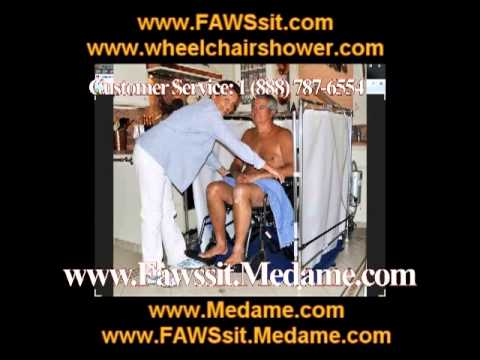Handicap Accessible Shower Cost & Does Medicare Insurance Pay for It?