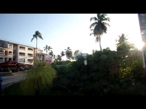 Occidental Grand to Punta Cana airport coach ride part 2