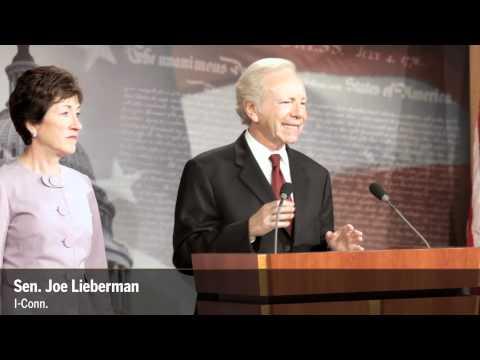 Washington Reacts to bin Laden's Death