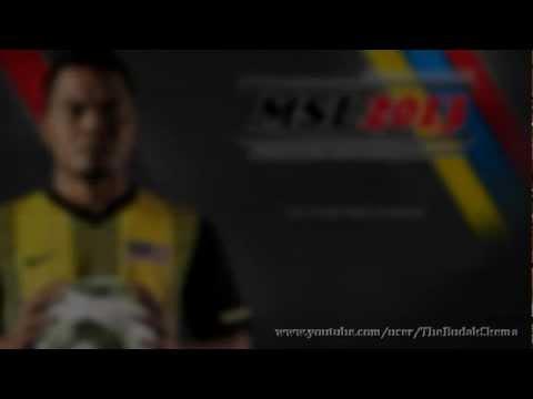 PES 2013 Malaysia Patch v2.0 by RaZoR