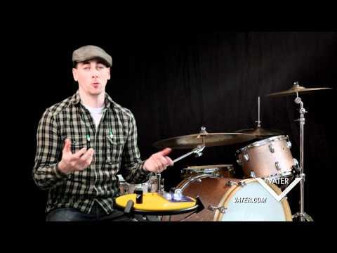 Vater Percussion - Jimmy Pemberton Ear Plugs Lesson