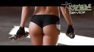 Workout motivation - Top 100 Workout 2017 motivation music for female fitness training  😍