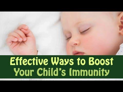 Effective Ways to Boost Immunity