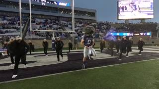 Kstate Classy Cats Dance With Willie The Wildcat