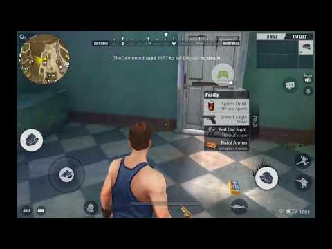 Rules of Survival - Hướng dẫn cho game thủ mới