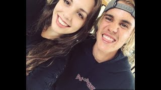Justin Bieber meeting & talking to fans in Bellevue, Washington while shopping - May 29, 2018