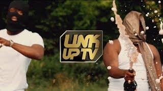 B Money - TrapCash   Link Up TV