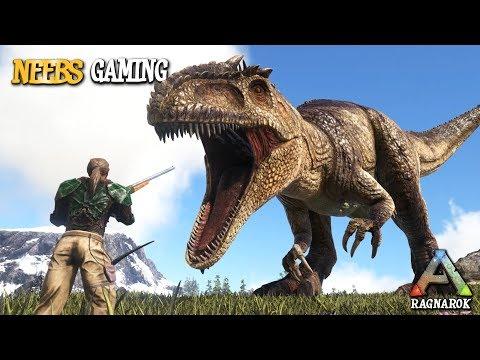 Ark: Survival Evolved -  LEVEL 112 GIGA!!!
