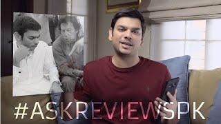Ask ReviewsPK | Episode 1