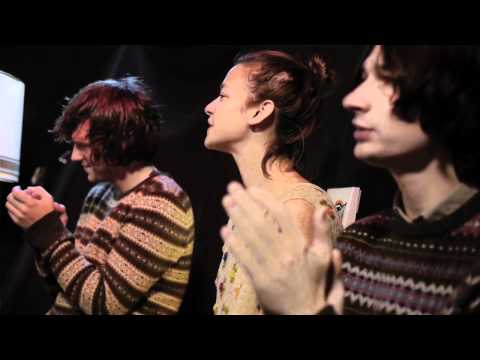Baxter Dury - Trellic (Live)