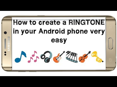 How to download notification (message) ringtones in android