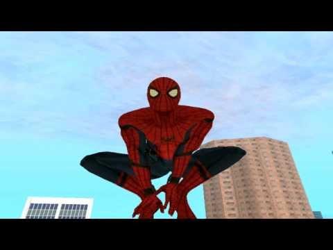 Spectacular Spider-Man/ Cap: 9/ Loquendo